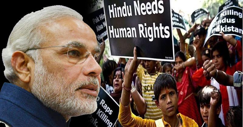 राजस्थान से 500 हिंदुओं को भेजा गया पाकिस्तान वहां होगा उनका धर्म परिवर्तन, यह है मजबूरी