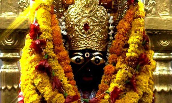 इस मंदिर की देवी को लगती है गर्मी इनको भी आता है पसीना, विज्ञान भी है नतमस्तक