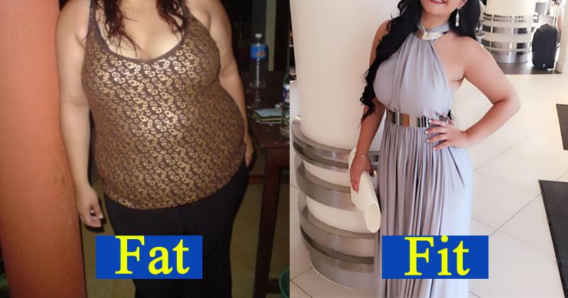 प्रेमी ने मोटापे की वजह से दिया धोखा, 9 महीने में शरीर बना दिया ऐसा तारीफ करेंगे आप भी