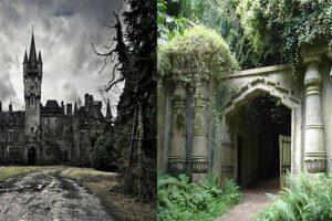 इन 6 महलों में जाने के नाम से थर-थर कांपते है लोग, वजह जानकर छूट जाएंगे पसीने