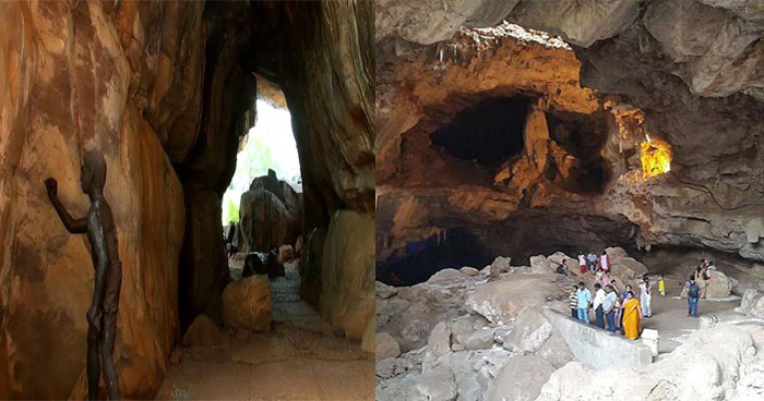 रहस्य रोमांच से भरपूर हैं भारत की ये गुफाएँ, कुछ में तो जाने पर हो जाती हैं सभी इच्छाएँ पूरी