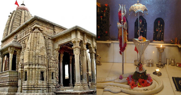 Photo of बैजनाथ शिव मंदिर, दर्शन मात्र से ही हो जाती है मनोकामनाएं पूरी