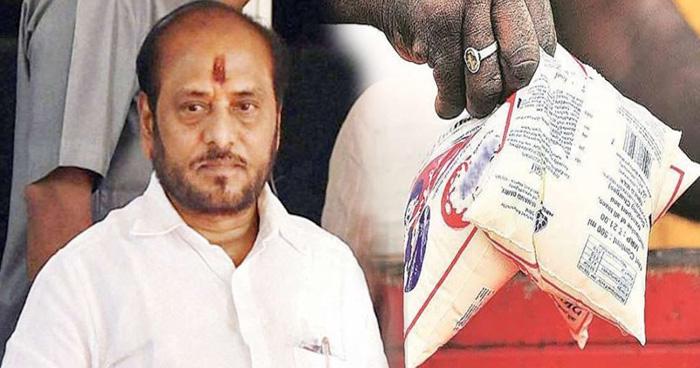 Photo of भारत में यहां दूध का खाली प्लास्टिक पैकेट लौटाने पर सरकार देगी 50 पैसे