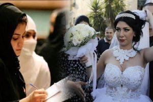 शादी के पहले मर्दों को ये शर्तें मानने पर मजबूर कर रही सऊदी अरब की महिलाएं