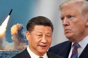 अमेरिका तक पहुंचने के लिए चीन ने किया नए न्यूक्लियर मिसाइल का परीक्षण!