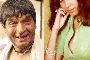 बॉलीवुड के लेजेंड्री हास्य अभिनेता की बीवी हैं बेहद खूबसूरत, रह चुकी हैं पॉपुलर एक्ट्रेस