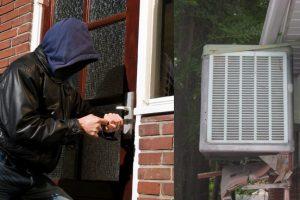 खिड़की के बाहर कूलर रख सोया था परिवार, चोरो ने उसमे ही मिला दी बेहोशी की दवा, जाने फिर क्या हुआ