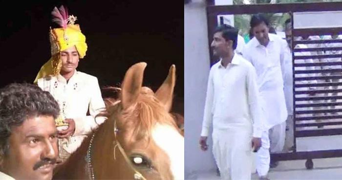 पाकिस्तानी दुल्हन को भारत लाने के लिए दुल्हे ने लगाई केंद्र सरकार से गुहार