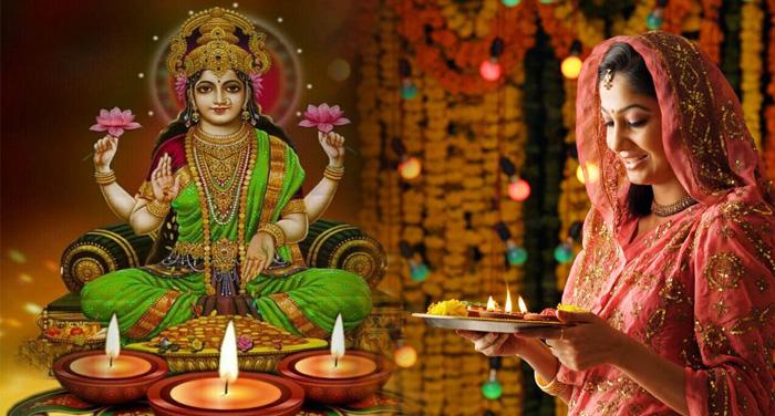 Photo of दिवाली के यह सरल उपाय आर्थिक समस्याओं से दिलाएंगे छुटकारा, माता लक्ष्मी करेंगीं धन वर्षा