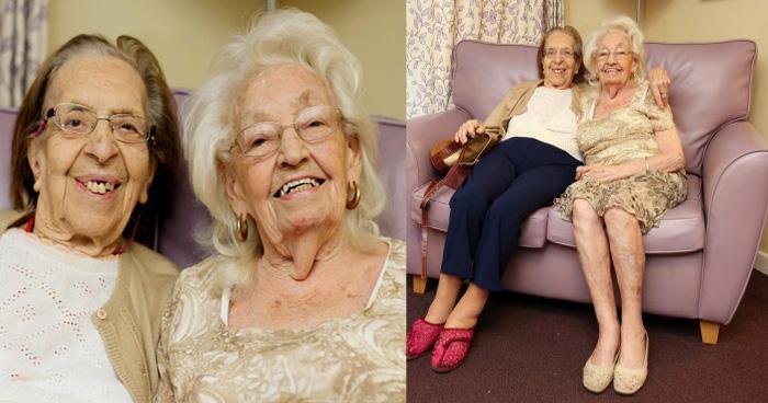 दोस्ती क्या होती हैं 89 साल की इन महिलाओं से सीखे, 11 की थी तब पहली बार मिले थे, अब ऐसे रह रही