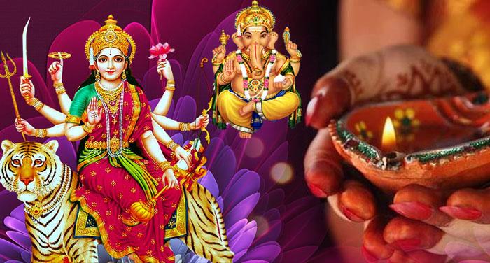 Photo of आज की रात कर ले यह उपाय, बदल जाएगी किस्मत, गणेशजी और मां दुर्गा की बरसेगी कृपा