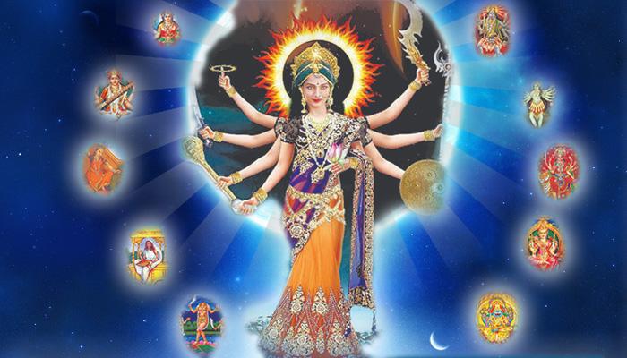 25 जनवरी से शुरू हो रहे हैं गुप्त नवरात्रि, 10 महाविद्याओं की कृपा पाने के लिए जरुर पढ़ें ये मंत्र