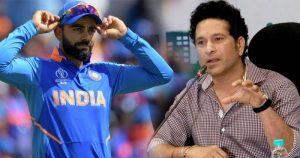 न्यूजीलैंड के दौरे से ठीक पहले सचिन तेंदुलकर टीम इंडिया को चेताया, कह दी इतनी बड़ी बात