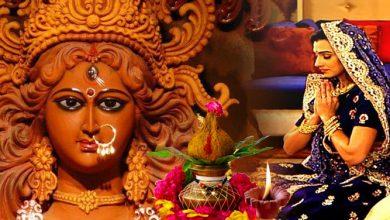Photo of जानिए कब से शुरू हो रहे हैं शारदीय नवरात्रि? घटस्थापना मुहूर्त और पूजा विधि