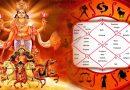 सूर्य देव की कृपा से इन 3 राशि वालों के घर में आएंगी खुशियां, सफलता और धन लाभ के हैं योग
